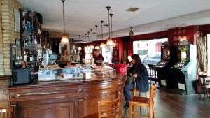 Cafe Colonial Zaragoza